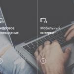 Возможности NetByNet