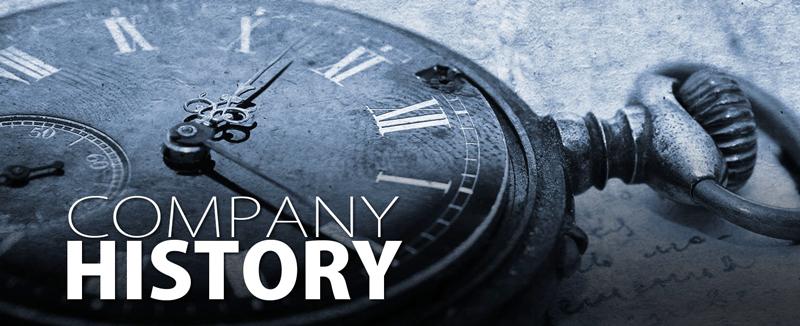 История компании Нетбайнет